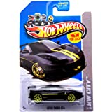 Lotus Evora GT4 '13 Hot Wheels 10/250 (Black) Vehicle
