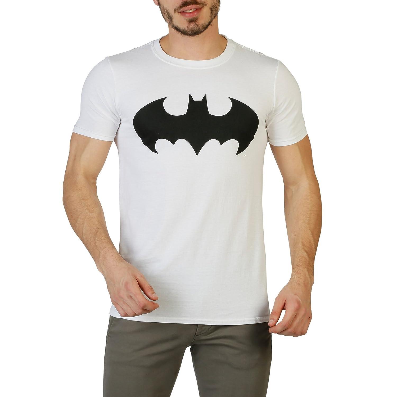 DC Comics Mono Batman, Camiseta para Hombre RGMTS211