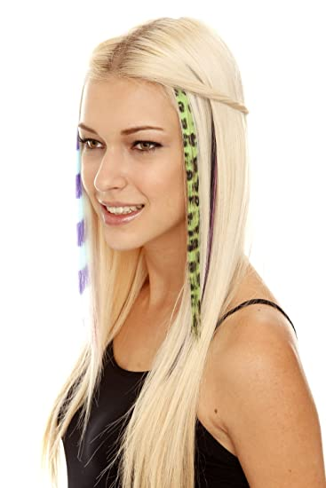Amazon color fiend clip in synthetic hair extensions 6 pack color fiend clip in synthetic hair extensions 6 pack fashion bundle pmusecretfo Image collections