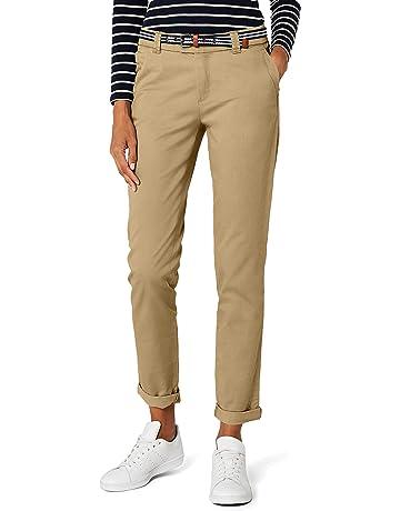 3f2aaab5cd4 Pantalons femme sur Amazon.fr