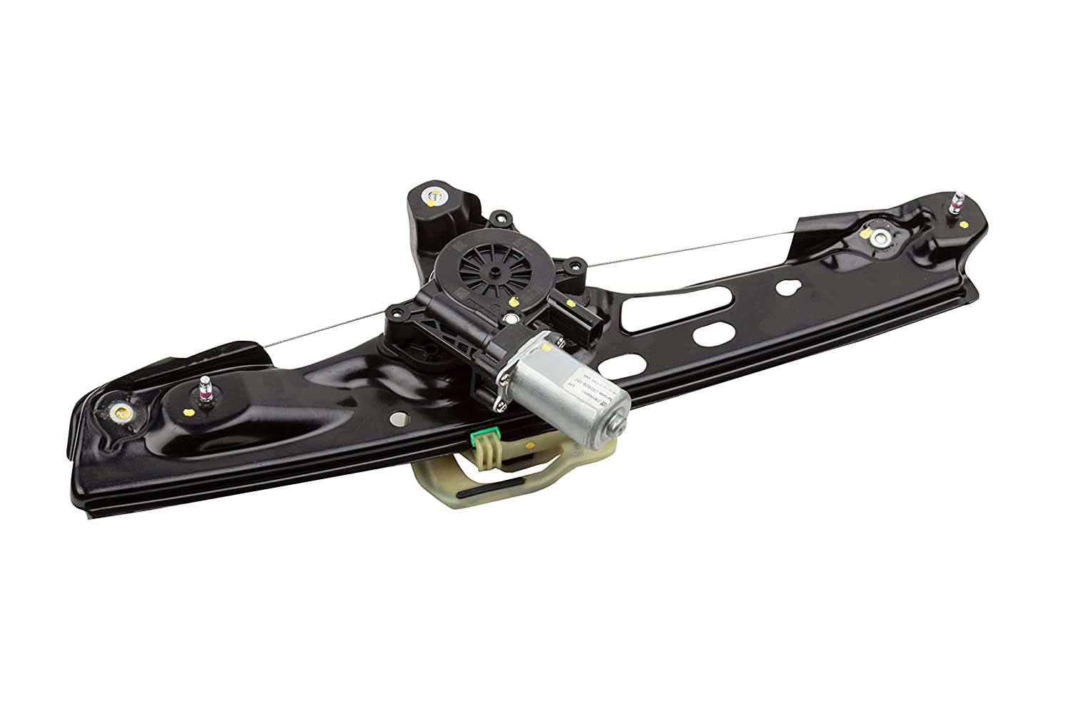 ACDelco 23269941 GM Original Equipment Rear Driver Side Power Window Regulator and Motor Assembly