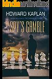 The Spy's Gamble (The Jerusalem Spy Series)