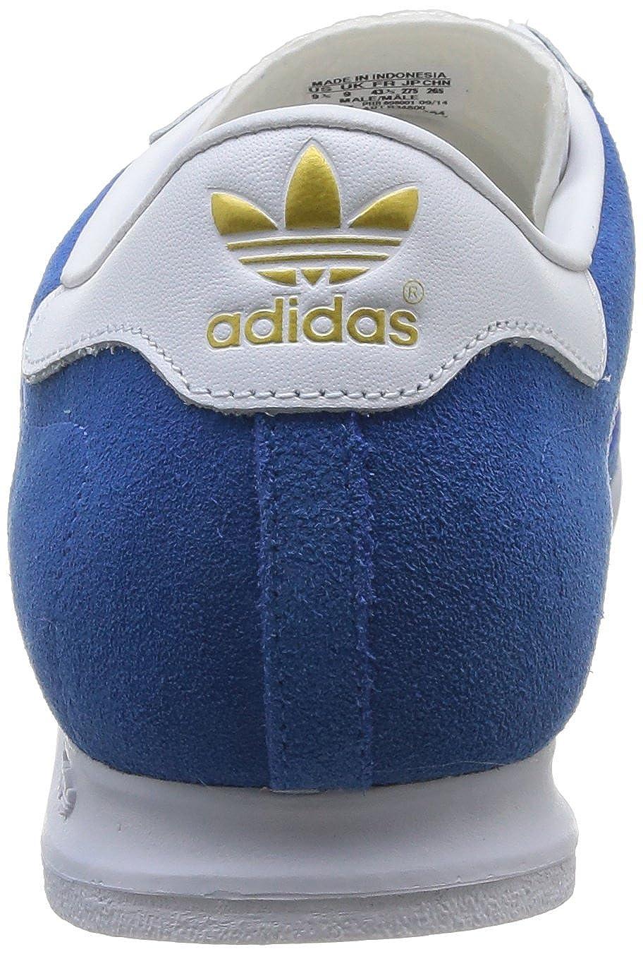 Unisex Erwachsene Adidas Sneakers Originals Beckenbauer 8wNnXPZ0Ok