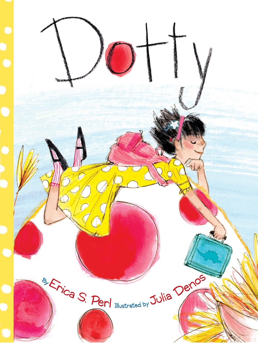 Dotty Erica S Perl product image