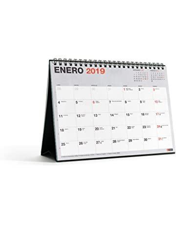 Miquelrius 28016 - Calendario sobremesa