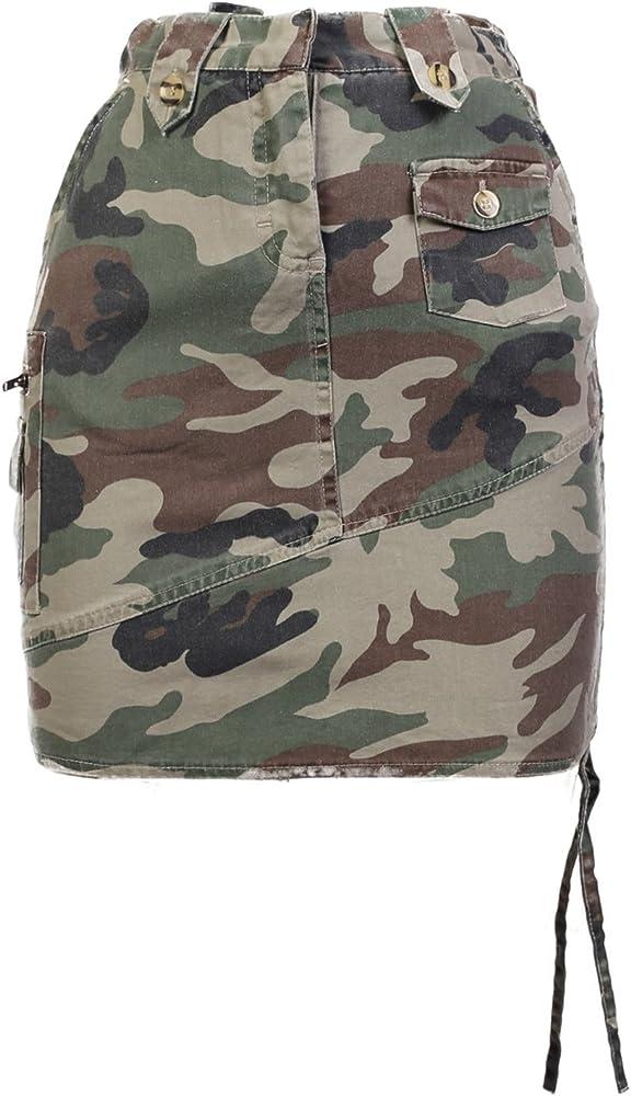 Pantalones cortos de camuflaje militar para niños de entre 7 a 14 ...