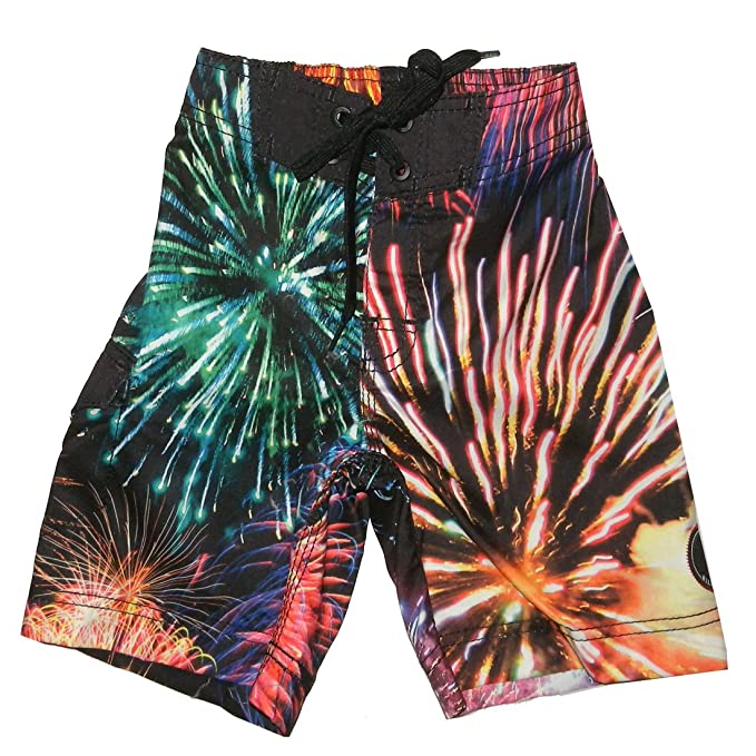 Billabong Big Bang & jóvenes Tabla de Surf-Bermudas