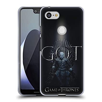 Game of Thrones The Night King 3 iphone case