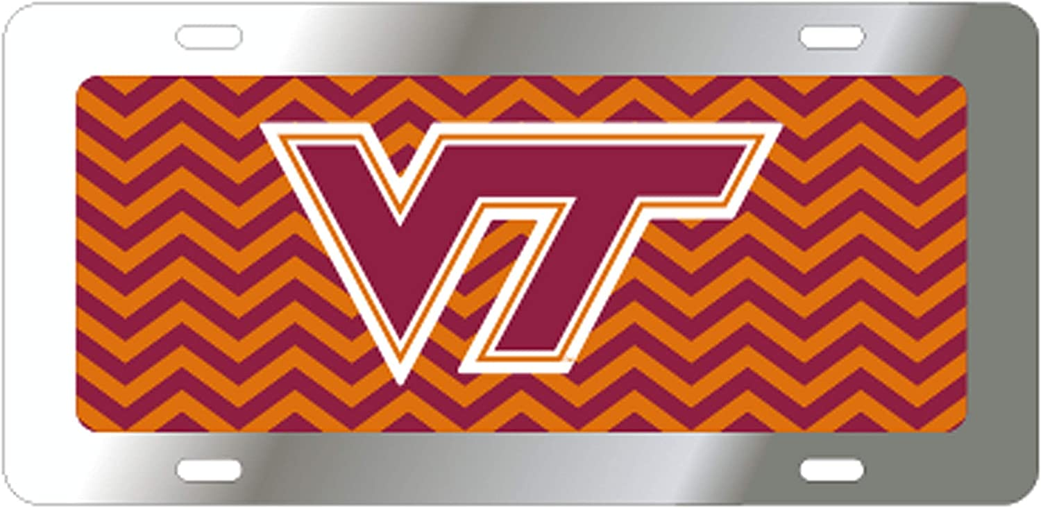 Craftique Virginia Tech TAG