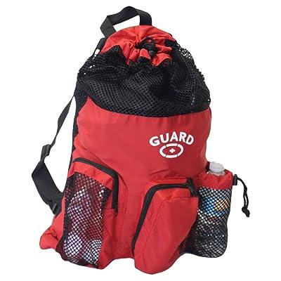 Adoretex Big Size Guard Mesh Equipment Backpack