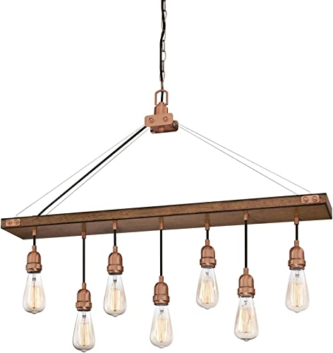 Westinghouse Lighting 6351400 Chandelier