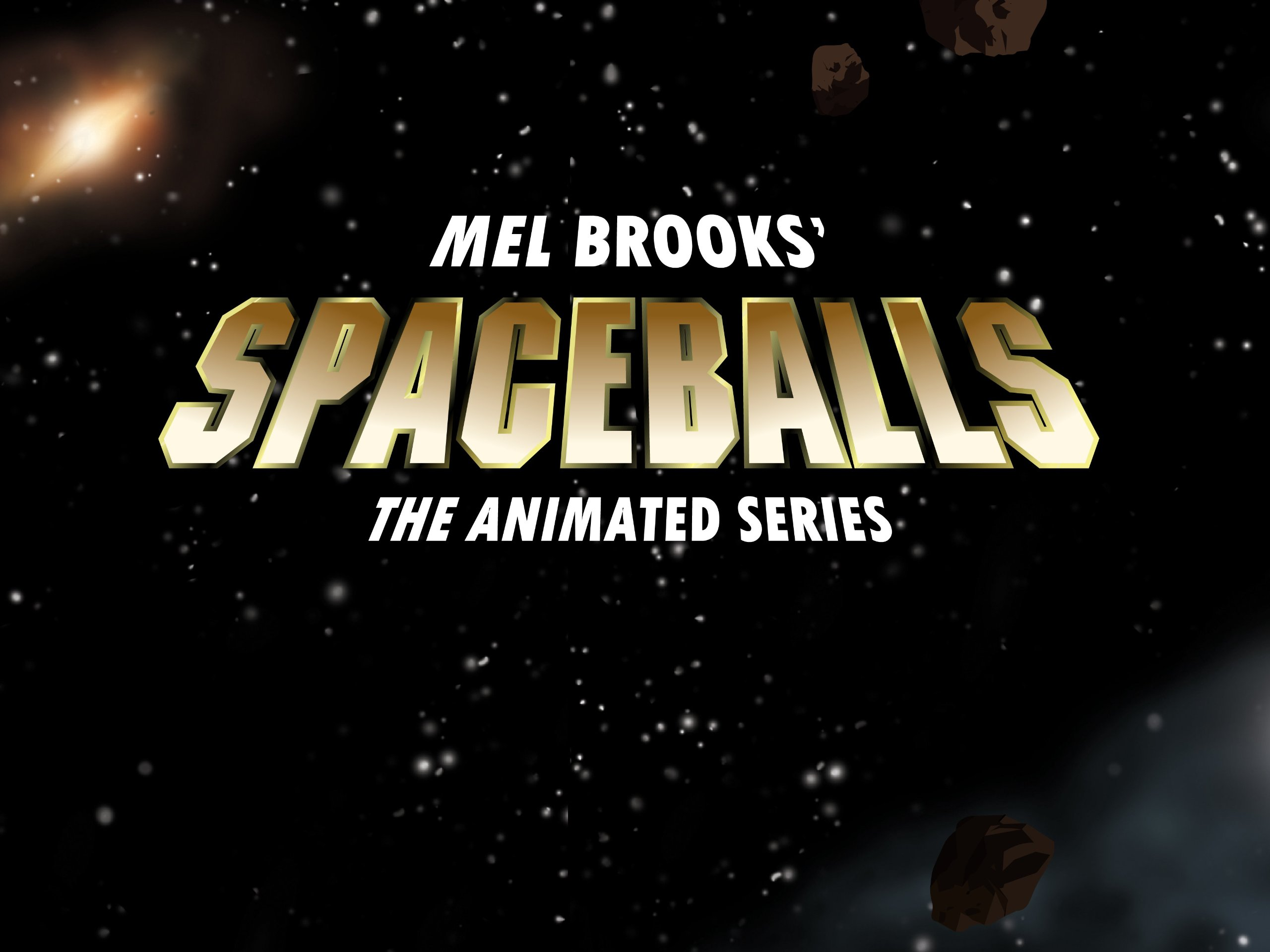 Amazon. Com: spaceballs: mel brooks, john candy, rick moranis, bill.