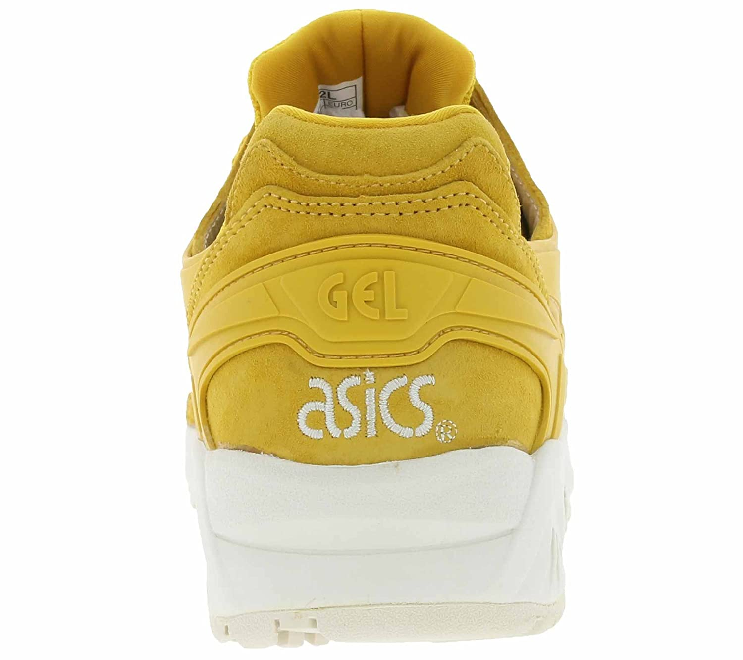 2d7cac30e38 Asics - Gel-Kayano Trainer Golden Yellow - Sneakers Men: Amazon.co.uk: Shoes  & Bags