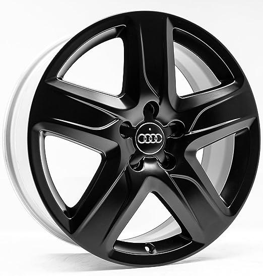 Audi A3 S3 8p 18 Inch Alloy Wheels Genuine Audi Oe Oem Rims 4g9 C