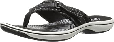 Clarks Women's Breeze Sea