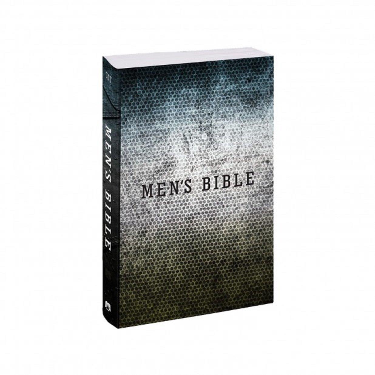Read Online The Men's Bible ebook