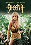 Sheena: The Complete First Season [DVD] [2000] [Region 1] [US Import] [NTSC]