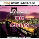 Platinum Artists 50 The Eagles 2 Zoom Karaoke CD+G