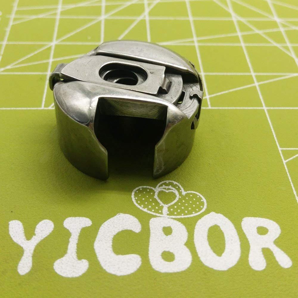 Yicbor Bobbin case per PFAFF Select 2.0, 3.0, 3.2, Select 4.0# 91–105544–91/9076NBL 3.0