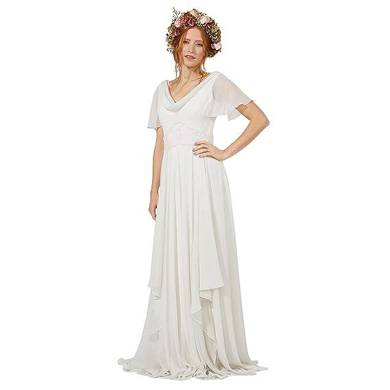 Debenhams Nine by Savannah Miller Womens Ivory \'Honesty\' Floral ...
