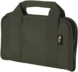 US Peacekeeper Attache Gun Case