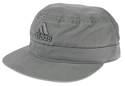 cheap for discount 51a53 19df4 ... new zealand adidas womens military style cap grey 545f4 0ca5a