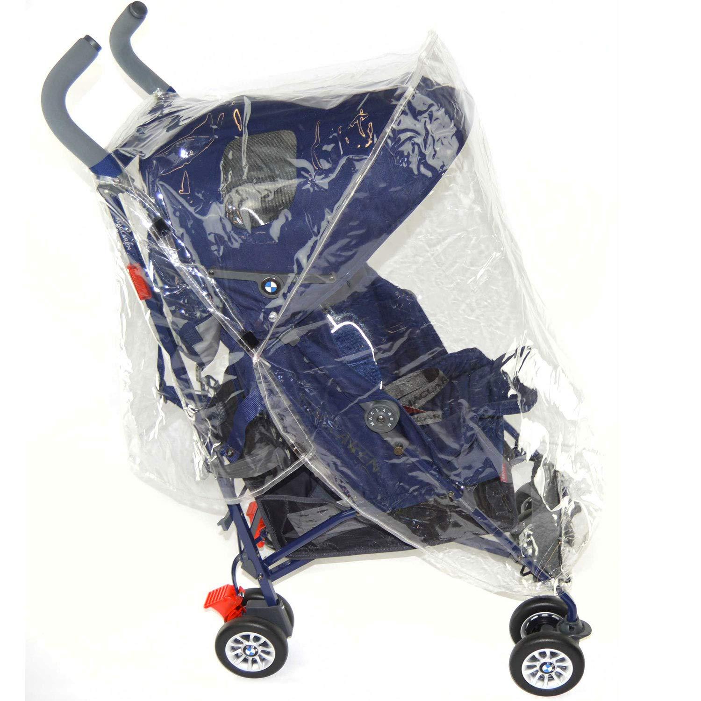 FYLO Pushchair Raincover Compatible with Mamas /& Papas Ocarro
