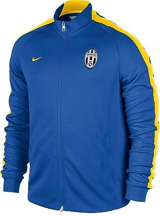 Nike Jacke N98 Juventus Turin Authentic Track - Chaqueta ...