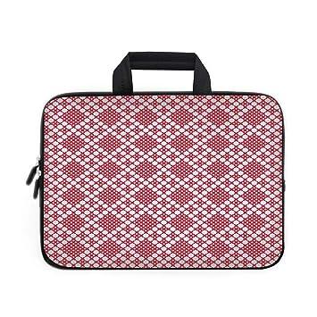 20b823e9584e2 Amazon.com  VANKINE Ethnic Laptop Carrying Bag Sleeve