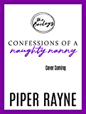 Confessions of a Naughty Nanny (The Baileys Book 6)