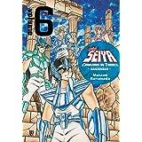 Cavaleiros do Zodíaco - Saint Seiya Kanzenban - Vol. 6