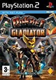 Ratchet Gladiator - Platinum