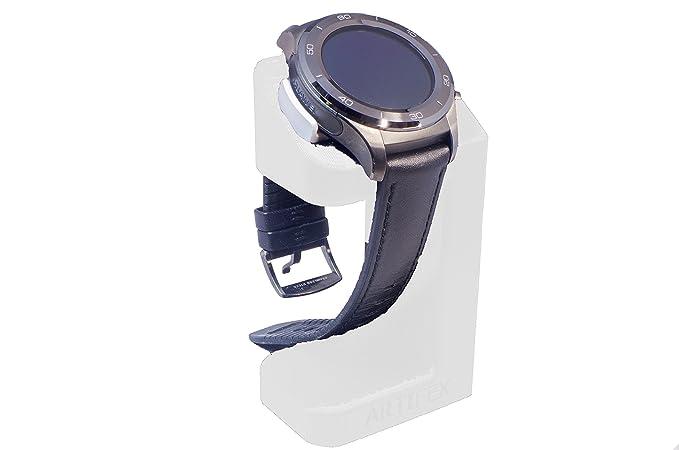 Amazon.com: Soporte de reloj Huawei 2, soporte de carga para ...