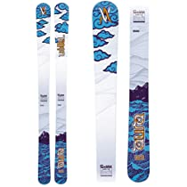 Volkl Aura Women's Skis