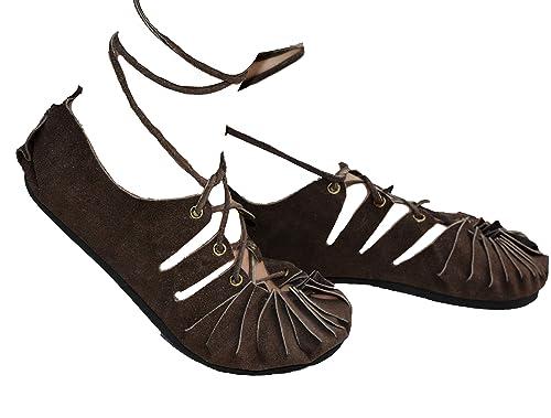 Sandalias para Mujer Bollywood Vacaciones en la Playa Hippie ...
