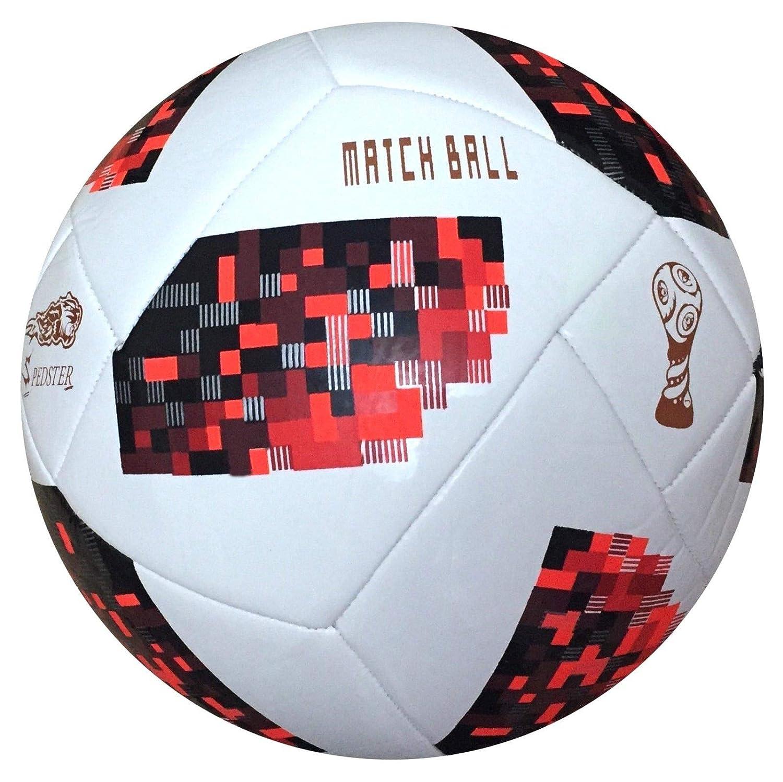 World Cup Balón de fútbol de la Copa del Mundo 2018 réplica tamaño ...