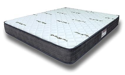 SwissNatura Zen. Colchón 90x190 viscoelastico Media Gama Gran Confort colchón Fino ni Grueso (22cm