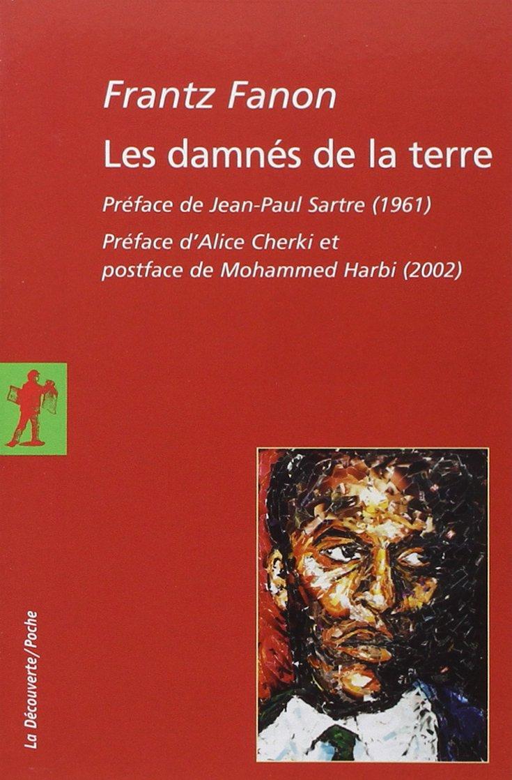 Image result for les damnés de la terre