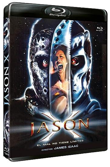 Free Download Jason X (2001) Hollywood Movie ORG Dual Audio [Hindi or English] 720p BluRay 550MB Download On Mp4moviez Fliz Movies