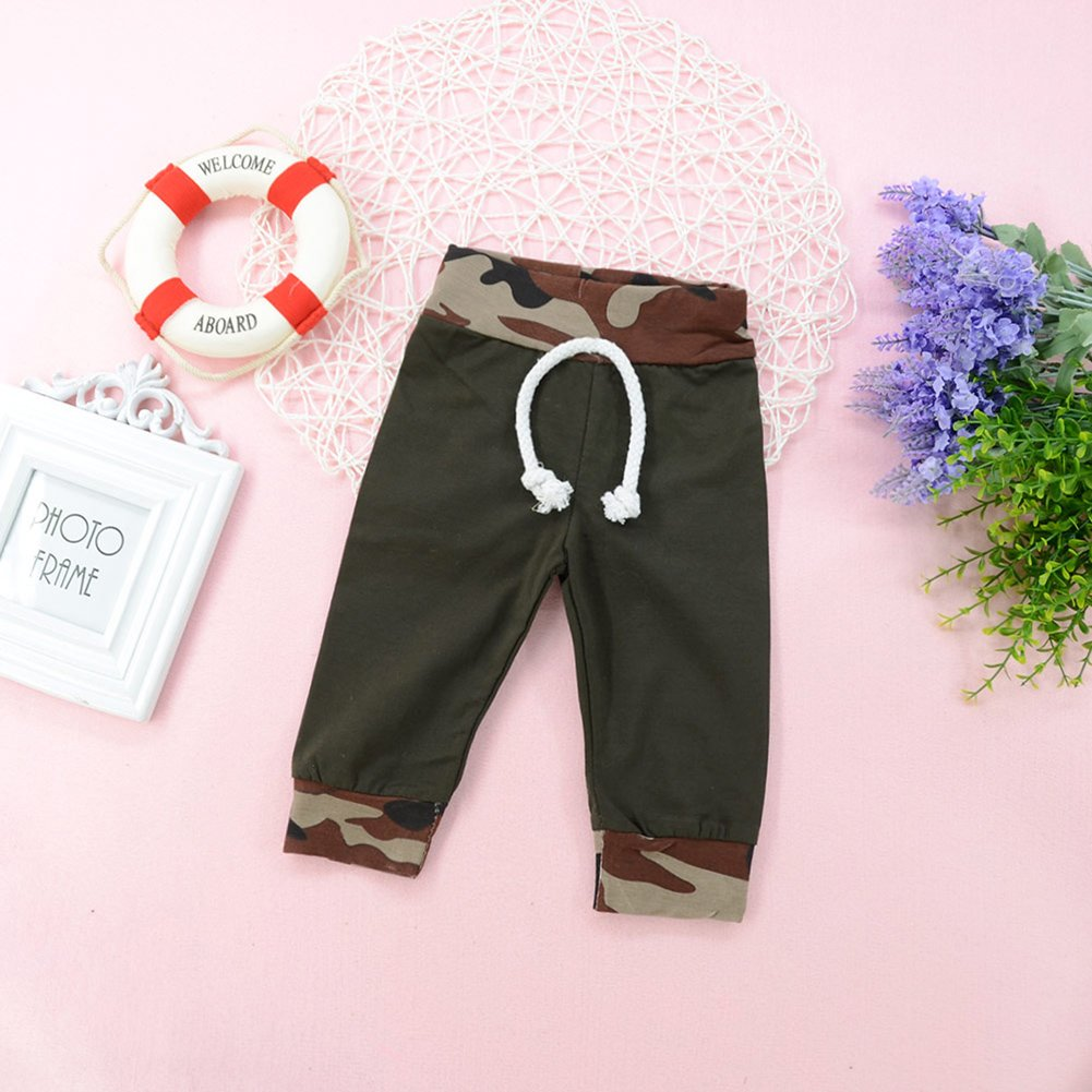Colors of Rainbow Baby Boy Girl Clothhing Sets Elephant Print Hoodie Long Pants Outfits Gift