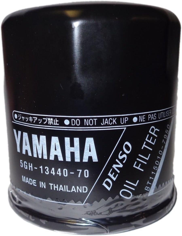 Yamaha Genuine OEM Oil Filter