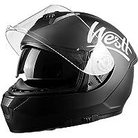 Westt Storm X Casco de Moto Integral