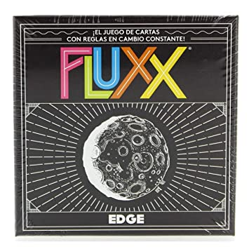 Edge Entertainment Fluxx