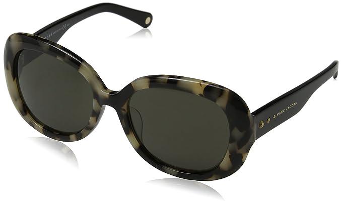 Marc Jacobs Marc 97/F/S NR MKJ 55 Gafas de sol, Negro ...
