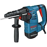 Bosch Professional Boorhamer Gbh 3-28 Dfr (800 Watt, Slagenergie Max: 3,1 J, Snelwisselboorhouder Sds Plus)