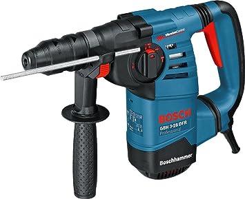 Top Bosch Professional Bohrhammer GBH 3-28 DFR (800 Watt QA93
