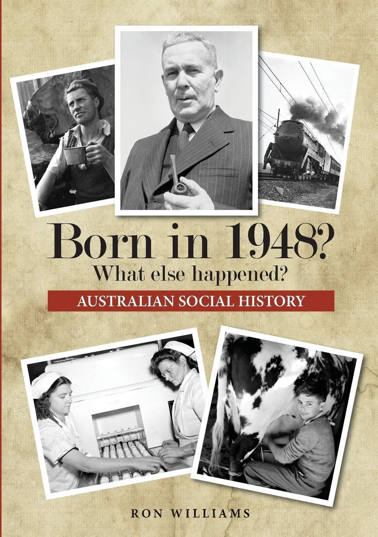 Born in 1948? What else happened?: 10: Amazon.es: williams ...