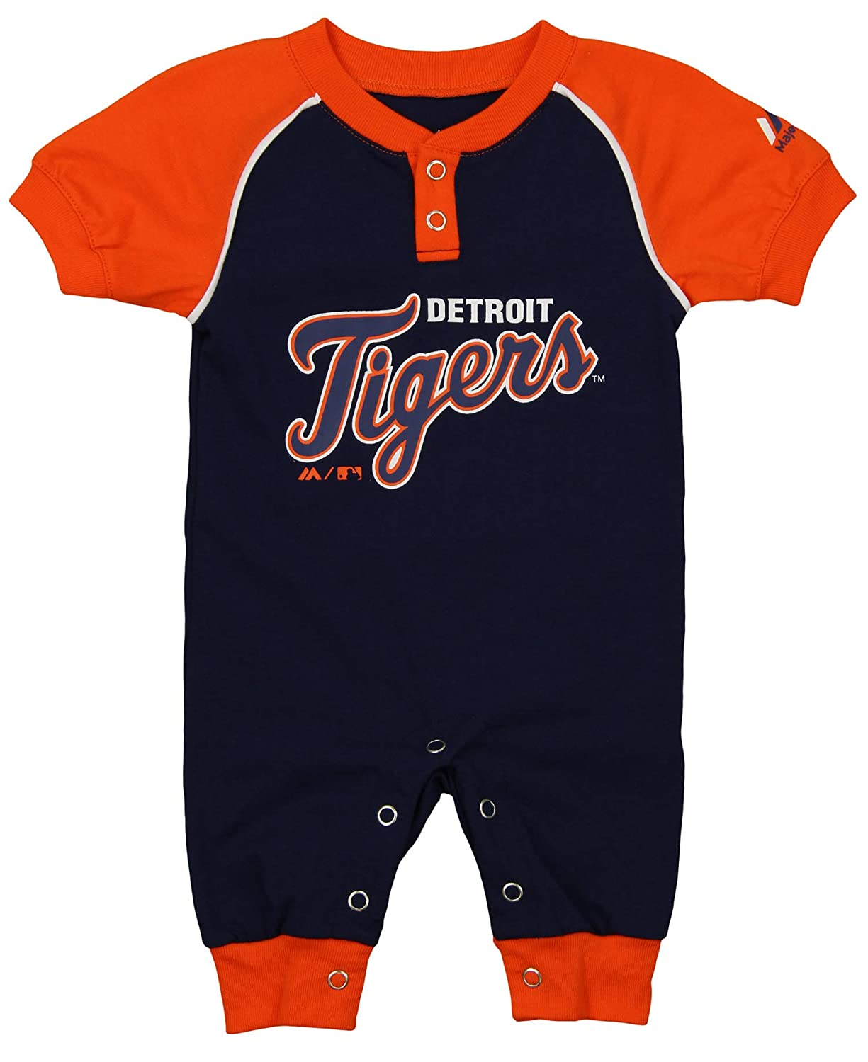 purchase cheap 49c55 8e65c Outerstuff New York Mets Royal Coverall Infant Baby