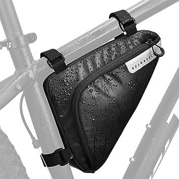 Amazon.com: WOTOW - Bolsa de almacenamiento para bicicleta ...