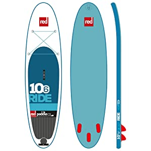 red paddle co RIDE isup
